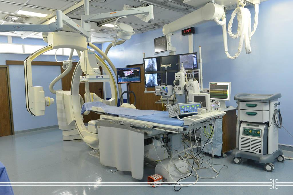 vma bolnica beograd mapa Svečana promocija i otvaranje Sale za elektrofiziologiju Klinike  vma bolnica beograd mapa