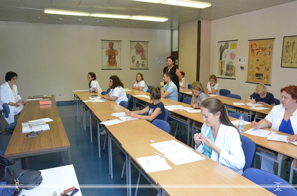 Prijemni ispit za medicinske sestre na VMA-1.jpg