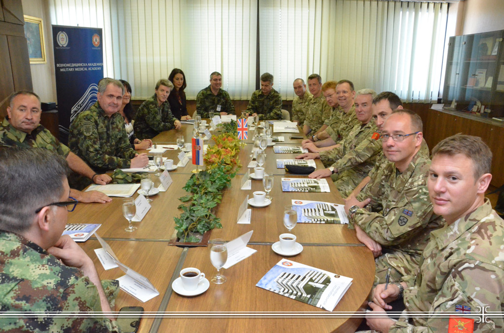 saradnja sa britanskim vojnim zdravstvom.jpg