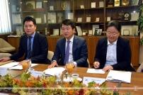 Ambasador Koreje posetio Vojnomedicinsku akademiju.JPG